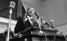 Las frases más memorables de Martin Luther King
