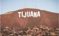 Tijuana tendrá un letrero como el de Hollywood