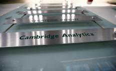 Mexico to investigate possible links to Cambridge Analytica
