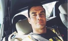 Video. David Zepeda se vuelve héroe y somete a su asaltante