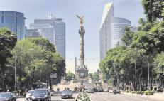Farewell to the oasis that was Mexico City?