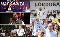 Is vote transfer possible in Mexico?