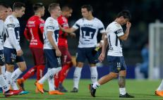 Pumas are ridiculed after returning to the playoffs
