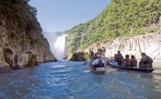 The Huasteca Potosina could become a geopark