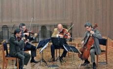 Rescuing the work of Mexican composers