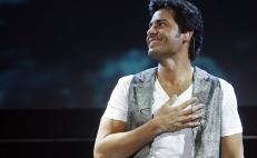 Chayanne announces concerts in Mexico