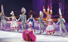 Mexican skaters to perform with Disney On Ice