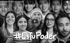 YouTubers call Mexican youth to vote