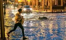 Mexico City now has real-time rain alert