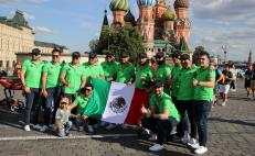 El Recodo band to play in Russia