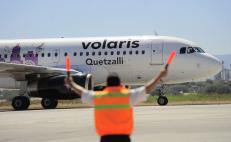 Mexican airline offers free flights for migrant children
