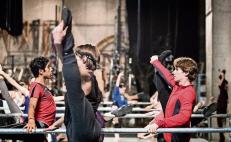 Mexico's CND to present gay-themed ballet for kids