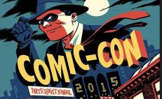 Mexican film-makers at Comic-Con 2018