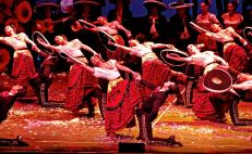 Mexicans promote dance and gastronomy in Manitoba, Canada