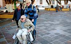 Not enough geriatricians for the elderly in Mexico