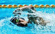 Paralympic swimmers win 66 medals in National competition