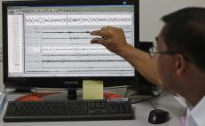 UNAM scientists develop map to measure seismic intensity