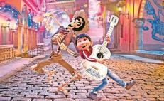 """Coco"" regresa a los cines"