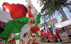 Canada and the U.S. will celebrate Mexico's Independence Day