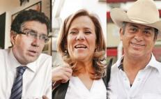 Candidatos independientes