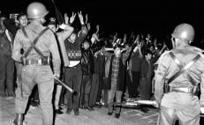 Tlatelolco Massacre included in Mexico's new textbooks