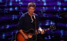Noel Gallagher rememora a Oasis en los premios The Best