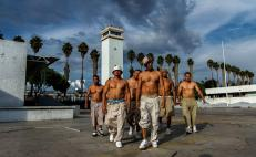 Documentary shows the secret life of Mexican inmates