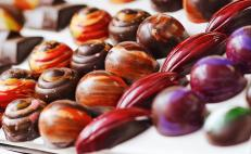 13 Mexican chocolates awarded at the 2018 International Chocolate Awards