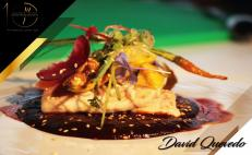 World-famous chefs at gastronomic festival in the Riviera Nayarit
