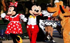 Mexican brand collaborates with Disney