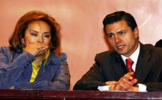 Elba Esther is still being investigated by the PGR