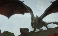 "Game of Thrones evita spoilers ""asesinando drones"""