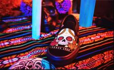 Day of the Dead x Vans