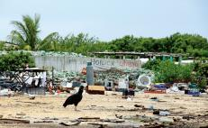 Mexican government to protect Holbox from overtourism