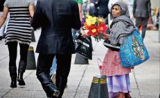 Poverty and inequality, Mexico's main challenges