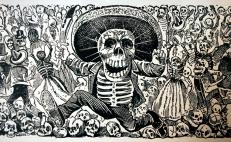 """Everything you need to know about literary """"Calaveras"""""""