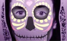 Instagram launches Day of the Dead filter
