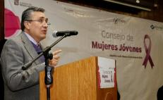 Human Rights Commission and CONALEP to empower young women in Mexico