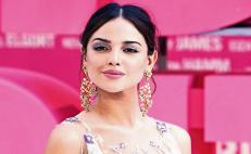 Eiza González takes over Hollywood