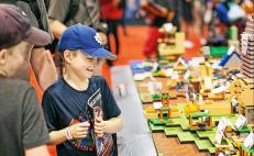 LEGO to open several stores in Mexico