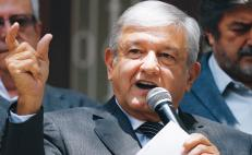 Mexico's President-elect announces more referendums