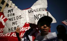53% of undocumented immigrants in the U.S. are Mexicans