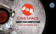 Mexican filmmaker wins at CineSpace 2018