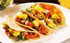 The story behind tacos