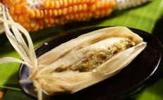 Mexico bakes the biggest tamale in the world