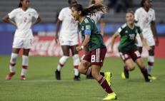Mexico Women's Soccer Team to play in U-17 world final