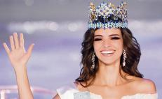 Mexican philanthropist crowned Miss World 2018