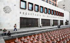 Mexican diplomats complain about high living expenses