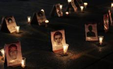 European Union demands justice for Ayotzinapa