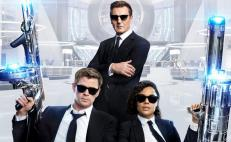 """Men in Black International"" llegará a los cines para junio del 2019"